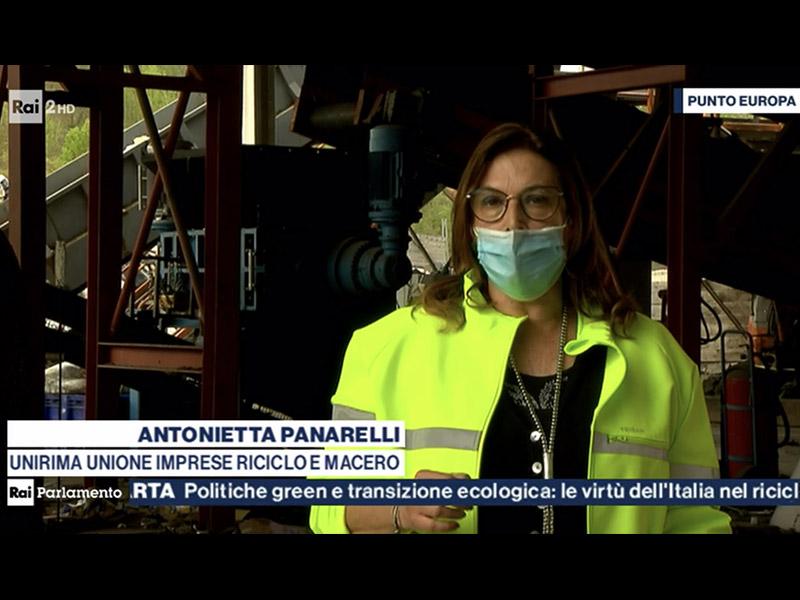 Pianigiani Rottami Le mille vite della carta